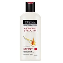 Tresemme Keratin Smooth with Argan Oil Conditioner  220ml - $14.46