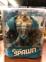McFarlane Toys Spawn Series 30 Overtkill Action Figure MIB New Sealed Co... - $6.52