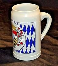 FÜSSEN German Mug AA18-1280Vintage