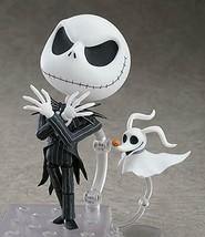 Nendoroid | Nightmare Before Christmas | Jack Skellington | Action Figure - $59.95