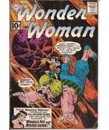 DC Wonder Woman #126 Wonder Tot & Mister Genie Diana Prince Action Adven... - $39.95