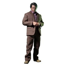 NEW Movie Masterpiece Avengers BRUCE BANNER 1/6 Action Figure Hot Toys J... - $314.10