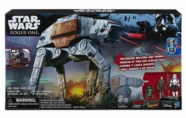 Star Wars Rogue One Rapid Fire Imperial AT-ACT Walker AT-AT Nerf Remote ... - $284.88