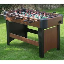 Standard Wooden Soccer Foosball Table - $807.90+