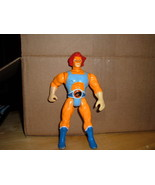 Thunder Cats Lion O Red Hair Figure LJN Toys - $40.00