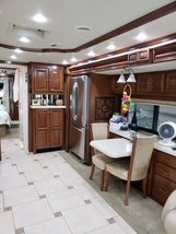 2010 Tiffin Allegro Bus 40QXP for sale by Owner - Riverview , FL 32086 image 4