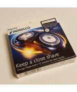 Philips Norelco RQ11/52 SensoTouch Shaving Head.   - $33.00