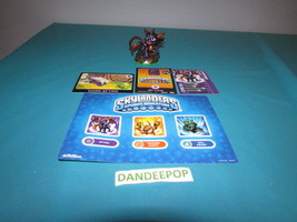 Skylanders Figure First Edition Spyro V3112 W/ Card ++ Activision video ... - $8.90
