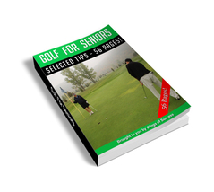 Golf For Seniors PDF eBook MMR - $0.99