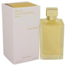 Maison Francis Kurkdjian Aqua Vitae Perfume 6.8 Oz Eau De Toilette Spray image 1