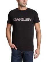 New Men's Oakley Unleash the Beast Cotton Short Sleeve T-shirt - Black (... - $17.99