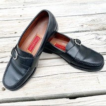 Cole Haan Casual Dress Buckle Slip On Loafer Men's 9 - $48.19