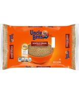 UNCLE BEN'S Whole Grain Brown Rice, 2lb - $7.00
