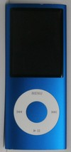 Apple iPod Nano (4th Generation) - 8 GB, Blue - $70.13