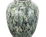 A&B Home Decorative Terracotta Vase, 12.5 by 16-Inch