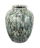 A&B Home Decorative Terracotta Vase, 12.5 by 16-Inch - $137.00