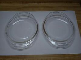 Pyrex lids 682 C - $23.70