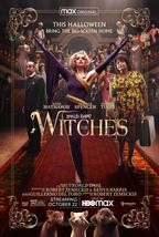 The Witches Poster Robert Zemeckis Movie Art Film Print Size 24x36 27x40... - $10.90+