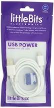 littleBits electronic tool module BITS MODULES P3 USB POWER USB power po... - $29.32