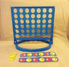 CONNECT 4 Game Replacement pieces SCORING SLIDES GAME BASE GRID SLIDERS ... - $10.39