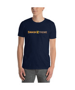 SmashXtreme Short-Sleeve Unisex T-Shirt - 5 Colors - $15.95+