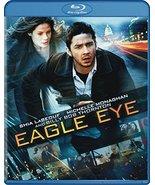 Eagle Eye [Blu-ray] - $2.00