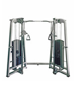 Muscle D Fitness Quad Functional Trainer | Commercial Gym Equipment  - $3,695.00
