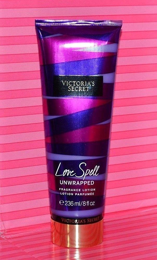 b0433e2f08 Victoria s Secret Love Spell Unwrapped and 17 similar items. S l1600