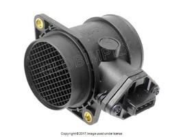 Audi Volkswagen (1996-2000) Air Mass Sensor Bosch Oem + 1 Year Warranty - $164.40
