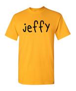 Jeffy  Men's Tee Shirt 1766 - $8.87+