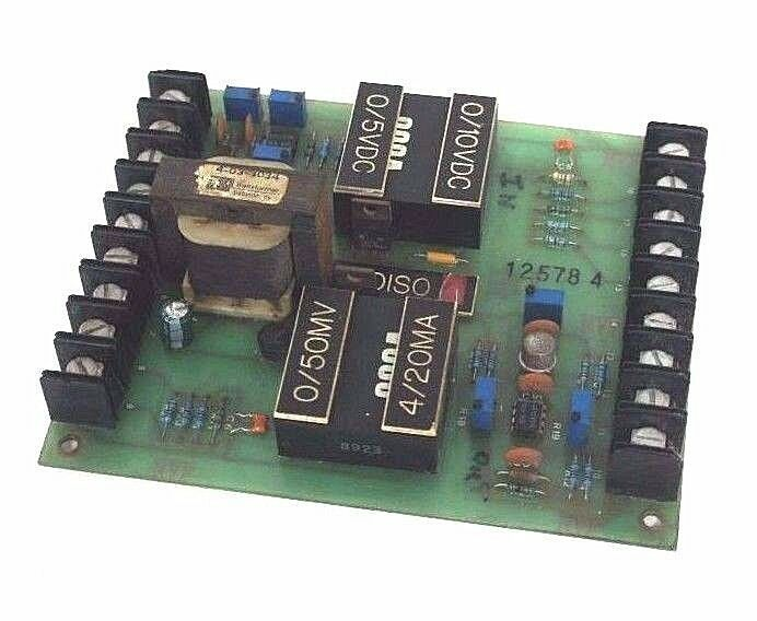 MILLER ELECTRIC 125784 PC BOARD RAPID ELECTRIC REV. B P.C.69