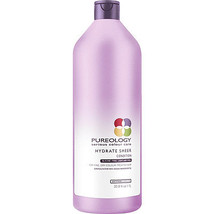 Pureology Hydrate Sheer Condition 33.8oz - $82.10