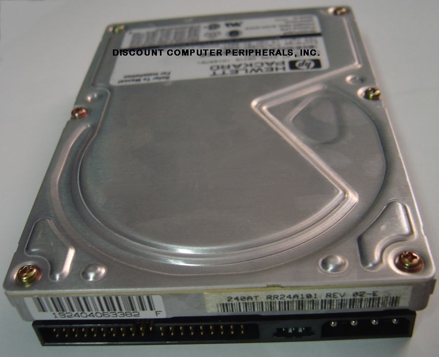 "240MB 3.5"" IDE Drive Quantum LPS240AT RR24A101 Free USA Ship Our Drives Work"
