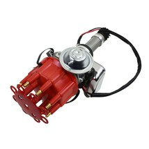 Holden Ready to Run R2R Distributor V8 253 304 308 Red Cap