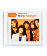 REO Speedwagon - The Very Best of REO Speedwagon - $6.00