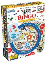 I SPY Original Bingo Game - $22.28