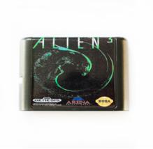Alien 3 MD 16 bit Thẻ Game Cho Sega Mega Drive Cho SEGA Genesis - $25.99