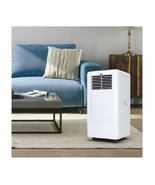 Portable 10000 BTU Air Conditioner W/ Remote Control Timer Dehumidifies ... - $367.98