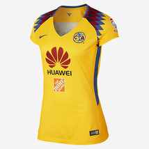 Nike 2017-2018 Club America Stadium Third Women Jersey - $89.99