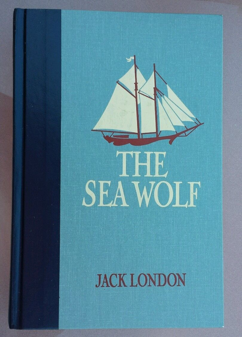 a comparison of wolf larsen and humphrey van weydons characters in the seal wolf by jack london The pattern of jack london's writing style, the novel sea wolf, and the relevance both have on today's society all have importance to understanding and immersing one's self into sea wolf or any of london's pieces.