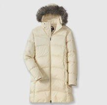 New Mountain Hardwear Downtown Women Down Jacket Coat Ivory Variety Szs ... - $195.99