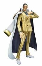 Portrait.Of.Pirates P.O.P One Piece NEO-DX Statue Kizaru Borsalino PVC F... - $204.13
