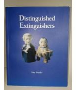 Distinguished Extinguishers By Tony Horsley - $3.91