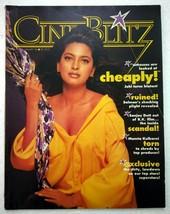 Cineblitz Jan 1994 Juhi Sanjay Mamta Kulkarni Jackie Shroff Rishi Jeff B... - $24.99