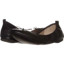 Jessica Simpson Nalan Bow Decal Ballet Flats 008, Black, 6.5 US / 36.5 EU - €21,29 EUR