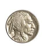 1935 S Buffalo Nickel - Choice BU / MS / UNC - $41.45