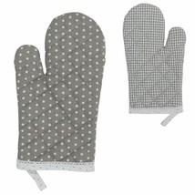 Taupe Star Einzelner Ofen-Handschuh (Tls44n) - $13.00