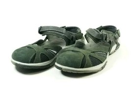 Merrell Outdoor Sports Sandals Women's Size 5 Med Black   (tu7ep) - £23.61 GBP