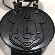 Disney Mickey Mouse Waffle Iron Stainless Steel (RR) - €30,13 EUR