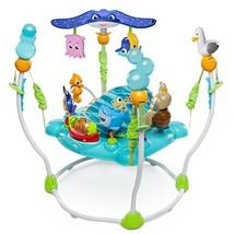 Disney Baby Finding Nemo Sea of Activities Jumper - $146.23
